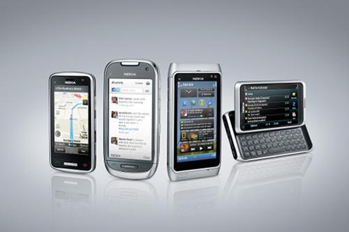 Nokia Symbian3
