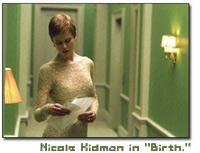 "Nicole Kidman in \""Birth.\"""