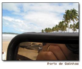 Porto Galinhas